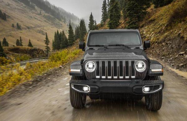 Alquilar Jeep Wrangler 2020 Nuevos Modelos Ddsportcar